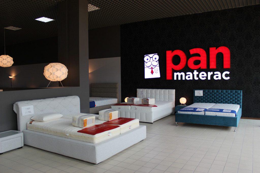 Pan Materac - Galeria Nova