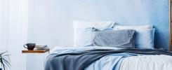 sypialnia ochraniacz na materac